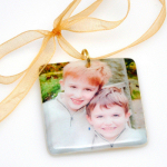Buy 1 Get 1 FREE Mother of Pearl Ornament