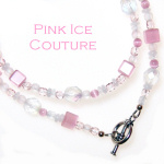 Pink Ice Couture